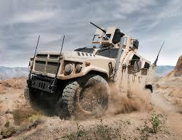 The 21st Century Jeep: JLTV Race Hits Final Stretch Â« Breaking ...