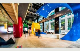 google office dublin. Google Office In Dublin R
