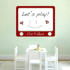 whiteboard wall decal like this item whiteboard wall sticker india
