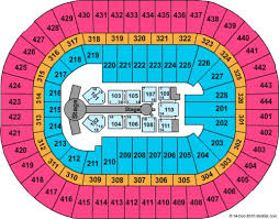 Honda Center Tickets Seating Charts And Schedule In Anaheim