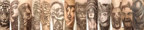 Bolest Ta2 Tattoo Studio Peruc