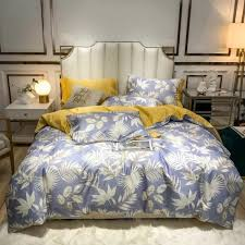 hot king size 100 cotton luxury