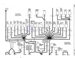 1984 corvette wiper motor wiring diagram 1984 discover your c5 corvette fuse box diagram