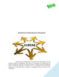 training and development of apple co 9 6 introduction to human resource management