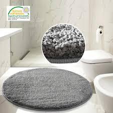 white bathroom rugs white bathroom decorating design ideas using furry light grey small round bathroom