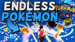HOW TO FIND UNLIMITED POKEMON - Pokémon GO - YouTube