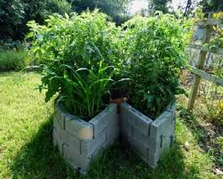 Small Picture Keyhole Gardening Create Keyhole Garden Beds In Your Garden