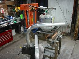 images of can you bend aluminum tubing
