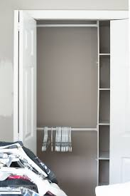 A quick closet clean up Or twoFunky Junk Interiors