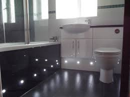 gloss gloss modular bathroom furniture collection. White Gloss Fitted Bathroom Furniture With Plinth Lighting Modular Collection