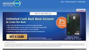 Find out how to add money to your accountnow prepaid card deposit center Www Accountnow Com Accountnow Visa Prepaid Card Login Process Credit Cards Login