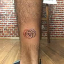 My New 3dish Morty Tattoo Rickandmorty