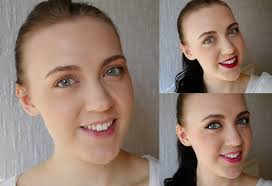day to night evening makeup tips bold lips and eyes