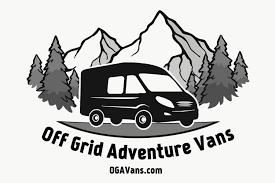 <b>Off</b> Grid Adventure Camper <b>Vans</b> | Outdoor Van Conversions ...