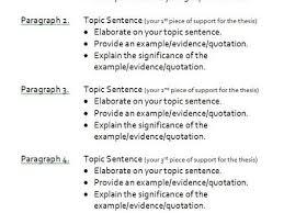 paragraph essay outline template for paragraph essay paragraph outline template sample 5 paragraph essay
