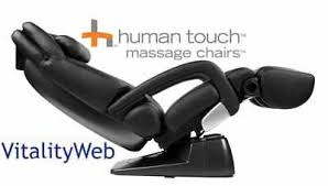 black leather massage chair. ht-7450 black leather massage chair recliner