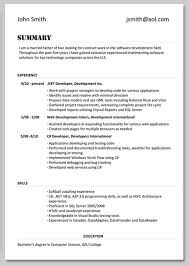 What Is On A Resume Pelosleclaire Com