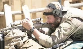 Medien - Die Rückkehr des American Sniper - Wiener Zeitung Online