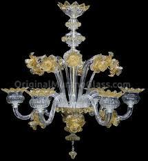 Lampadario Murano Rosa : Floreale lampadari collezione