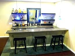 small bar furniture for apartment. Home Bar Unit Furniture Modern Designs  Small For Apartment