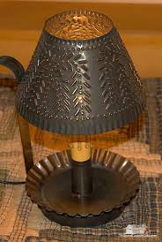 punched tin lighting. punched tin accent lantern lighting