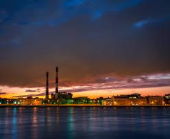 Spotlight Waste Incineration Plant Project