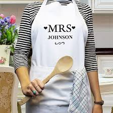 personalised mrs a