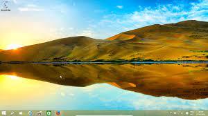 Desktop Background Image In Windows 10 ...