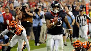 2012 Texans Season Preview Running Back