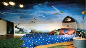 Outer Space Bedroom Decor Outer Space Themed Bedroom 15 Cute Spaceship Themed Bedroom