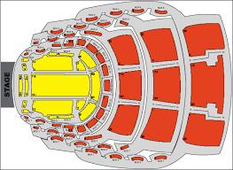 Adrienne Arts Center Seating Chart Mbokmu Ziff Ballet Opera House
