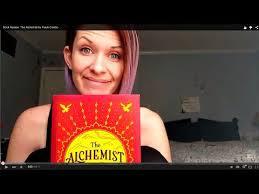 the best the alchemist book review ideas the starbuckstartups book review the alchemist by paulo coelho by dari awakened starbuck startups