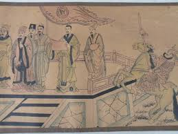 chinese painting is one brilliant page in chinese culture and civilization history you are one of the treasures of china the distinct types of chinese
