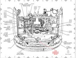 similiar 1993 ford f 150 engine diagram keywords 150 engine temperature sensor 1993 ford f 150 engine diagram 1993