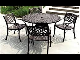 Metal Patio Furniture Metal Patio Furniture At Lowes
