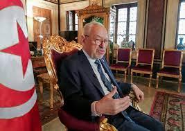 الغنوشي يرد على قرار سعيد تمديد تجميد عمل برلمان تونس - RT Arabic