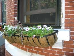 outdoor wall planters mounted uk hanging ikea