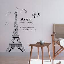 Parisian Bedroom Decorating Paris Decorations For Bedroom Girls Popular Items For Paris