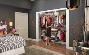 wire walk in closet ideas. Perfect Ideas ClosetMaid ShelfTrack In Nickel Throughout Wire Walk In Closet Ideas I