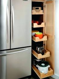 sliding shelves for kitchen cabinets pull out cabinet shelve closet shelves kitchen pantry storage shelf installing