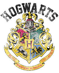 Harry Potter Hogwarts Crest Toddler T-Shirt - Sons of Gotham