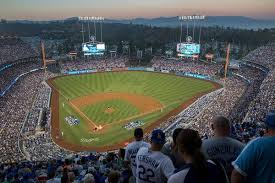 Dodger Stadium Seating Chart 2019 Family Of Fan Killed By Foul Ball At Dodger Stadium Calls