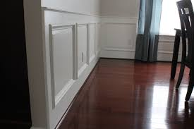 Dining Room Wainscoting Ideas Finish Carpentry Wainscoting Dining Room Ktvbus