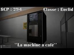 Scp Vending Machine Cool Видео Scp Vending Machine