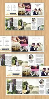 Square Trifold Wedding Brochure | Pinterest | Brochures, Brochure ...