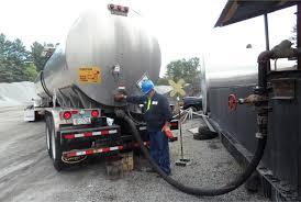 Liquid Asphalt Peckham Materials Runs Extra Heavy Every Day Fleet Management