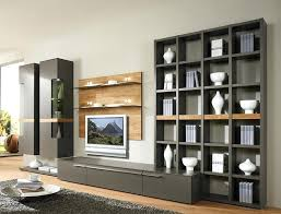 Living Room Furniture Wall Units Interesting Design Ideas
