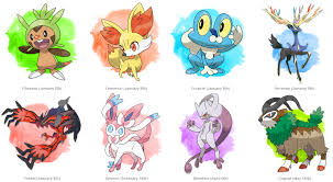Pokemon Kalos Evolution Chart Oshawott Evolution Chart Google Search Pokemon Pokemon