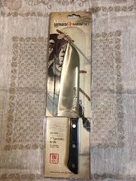 Обзор на <b>Нож</b> кухонный <b>Samura HARAKIRI</b> SHR-0095B <b>Сантоку</b> ...