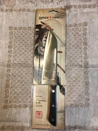 Обзор от покупателя на <b>Нож кухонный Samura</b> HARAKIRI SHR ...